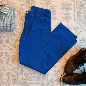 Bonobos Washed Chinos - Straight Leg 32x32